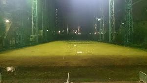 山手ゴルフ練習場