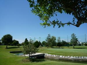 ハマニシゴルフクラブ